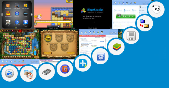 Software collection for Temple Run For Tablet