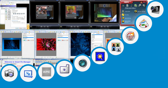 Software collection for Ulead Photo Express Full Version