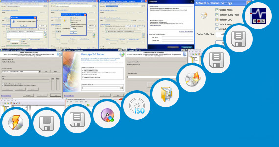 Software collection for Windows Xp Sp2 Iso Image