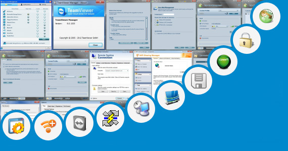 Software collection for Acer 3g Connection Manager