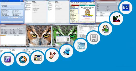 Software collection for Lotus Organizer Windows 7 64 Bit