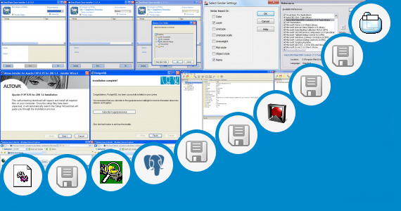 Software collection for What Is Babylon Object Installer