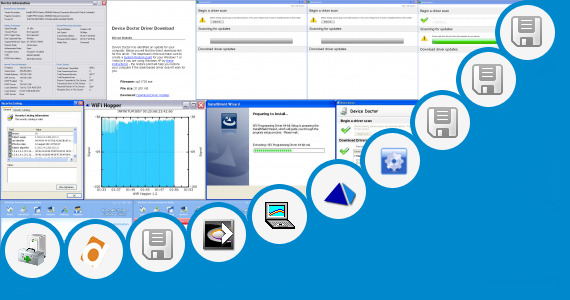 Software collection for Hp 655 Wireless Driver