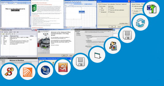 Software collection for Bangla Word Setup For
