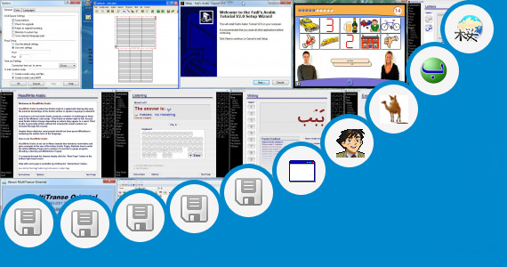 Software collection for Windows Xp Arabic Language Pack