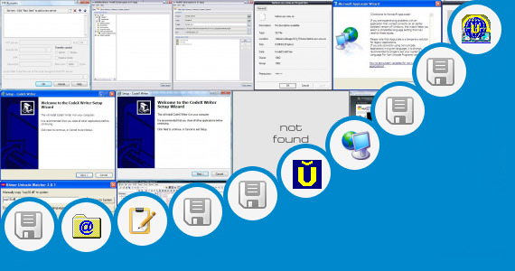 Software collection for Myanmar 3 Unicode System
