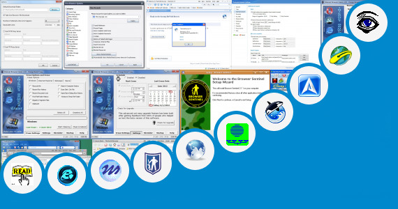 Software collection for Uc Browser For Computer Software