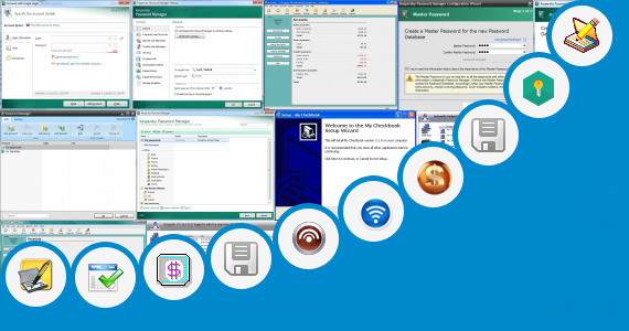 Software collection for Nic Pay Bill Software Pay Manager 9