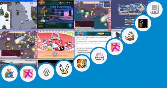 Software collection for Game Gta Sa Ba Online