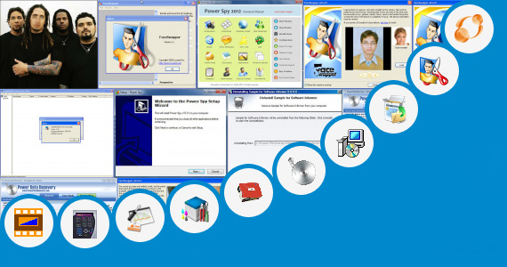 Software collection for Db Power Ip Camera Setup Software