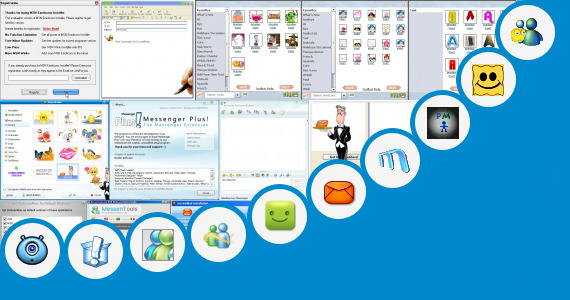 Software collection for Lync Add New Emoticons
