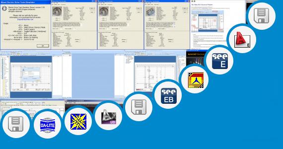 GX IEC Developer