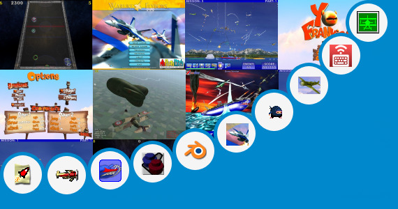 Software collection for Free Air Control Game For Pc