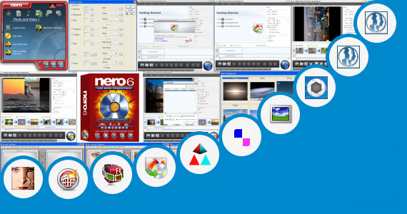 Software collection for Marriage Photo Mixing Software