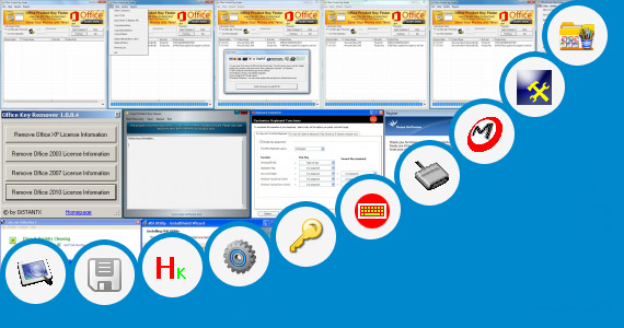 Software collection for Licence Key For Windows Xp Utility