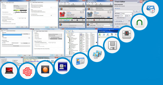 Software Collection For Free Digital Compass For Laptop