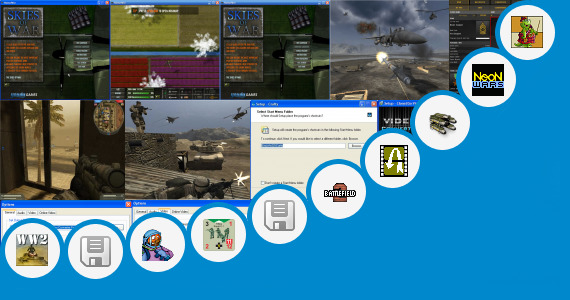 Software collection for War Chess Full Version For Windows7