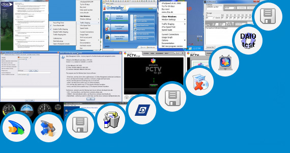 pinnacle systems pctv software