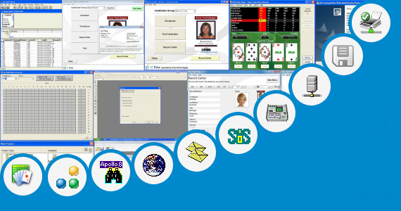 Software collection for Aps Corporate 2000 Free