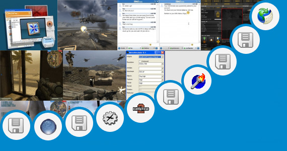 Software collection for Free Mxit Version 6 Beta