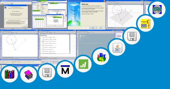 Software collection for Ansoft Designer 61 Student Version