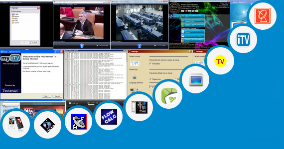 Software collection for Free Tux Tv Channel List