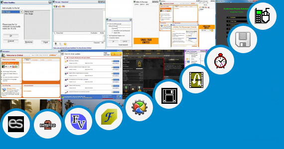 Software collection for Chikka  Latest Version