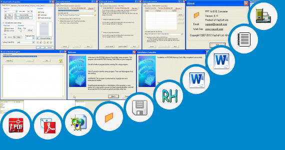 Software collection for Folio Views Windows 7 64bit