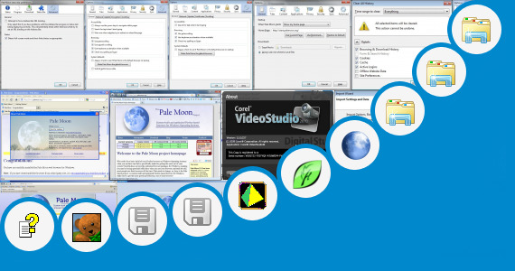 Software collection for Theme Windows 7 Home Basic Free