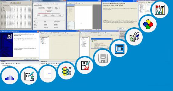 Lg plc program download