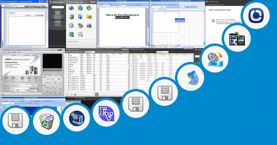 Software collection for Hwk Support Suite Latest Version