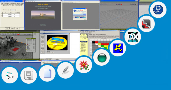 Software collection for Wings Xp Embroidery Design Software
