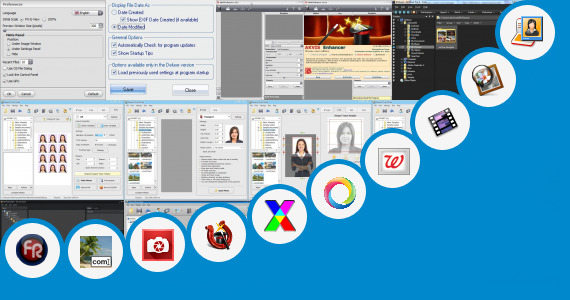 Software collection for Photo Editor Clothes Remover Online