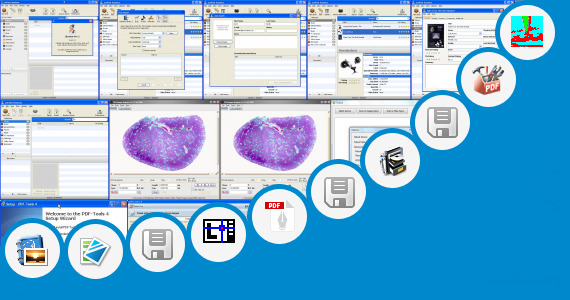 Software collection for Free Cam Scanner For