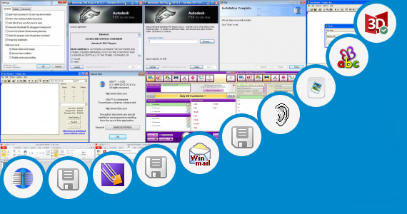 Software collection for Djvu Reader 64 Bit