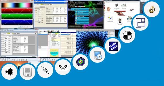 Software collection for Irregular Shape Area Calculator