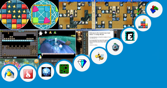 Software collection for Block D Game For Pc Full