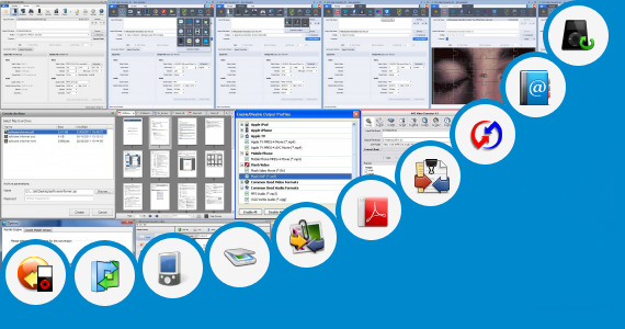Software collection for Convert Dat File To Pdf File Online