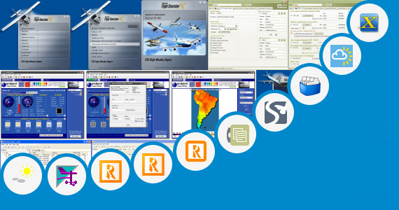 Software collection for Example Of Weather Report Script