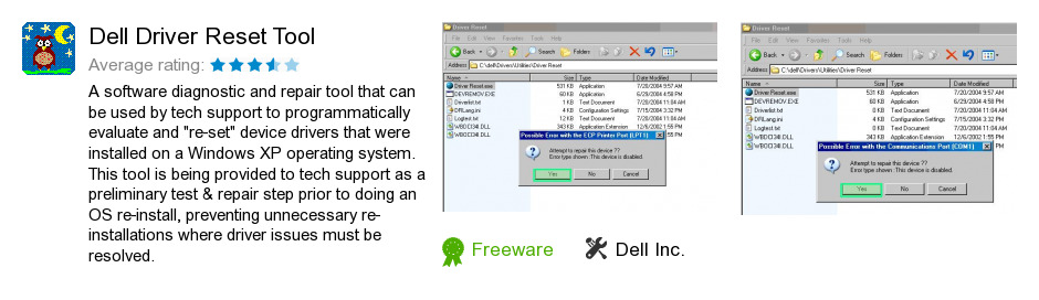 Dell Driver Tool Download