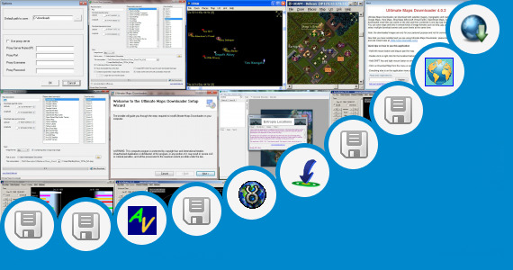 Software collection for Sim Location Finder Online On Map