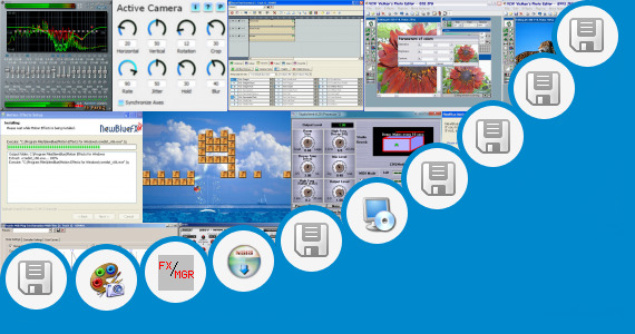 Software collection for Plugins Waves 7 For Cubase 5 Free