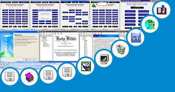 Download multi version bible for windows