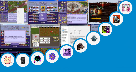 Screens Zimmer 3 angezeig: rpg offline games for pc