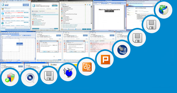 Software collection for Leap Office Latest Version