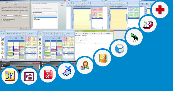Software collection for Medical Store Management System Ppt