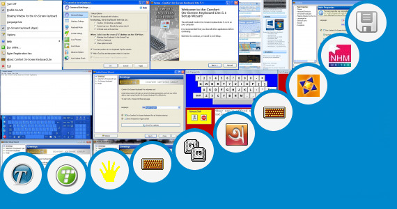 Software collection for Punjabi Typing Keyboard Software