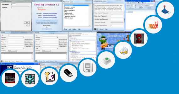 Software collection for Enter Activation Key City Car