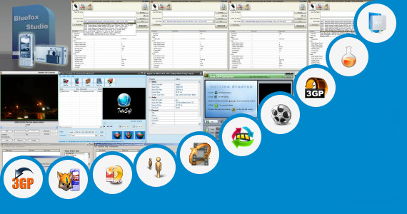 Software collection for Idm 3gp File Quality 240p