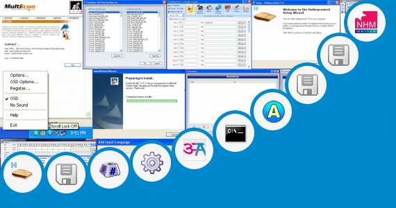 Software collection for Hindi Keyboard Software For Laptop